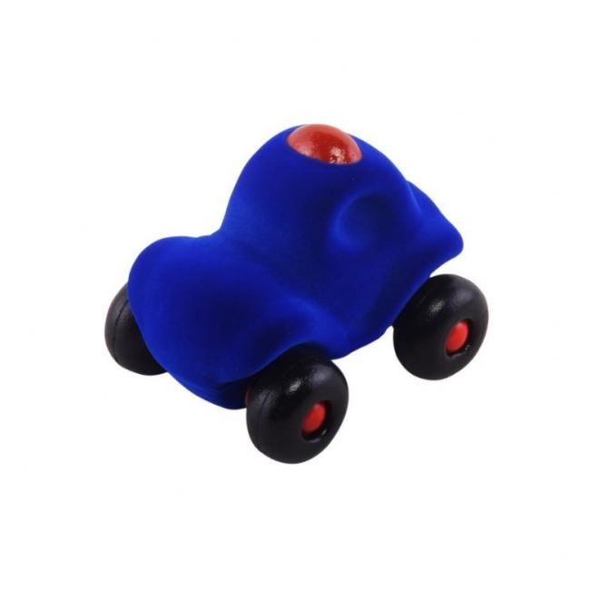 Kis rendőrautó kék 21029 Rubbabu
