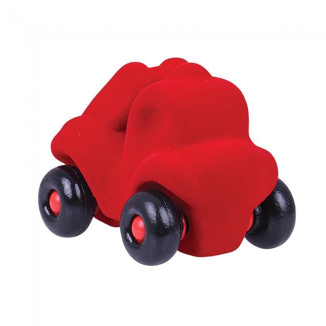 Kis tűzoltóautó piros 20032 Rubbabu