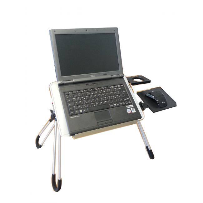 02e6f90c8994 Hordozható notebook állvány (fehér) - WebÁruház.hu