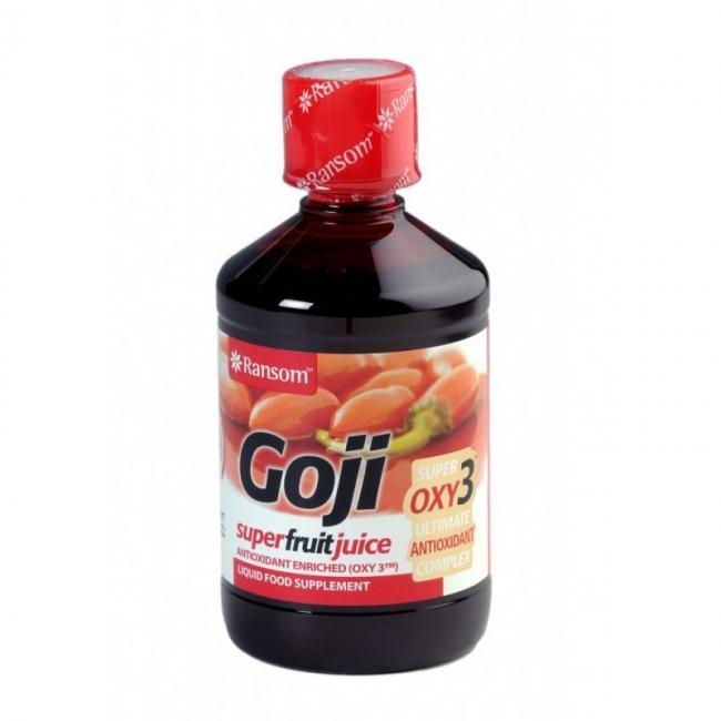 Optima goji bogyó sűrítmény [500 ml]