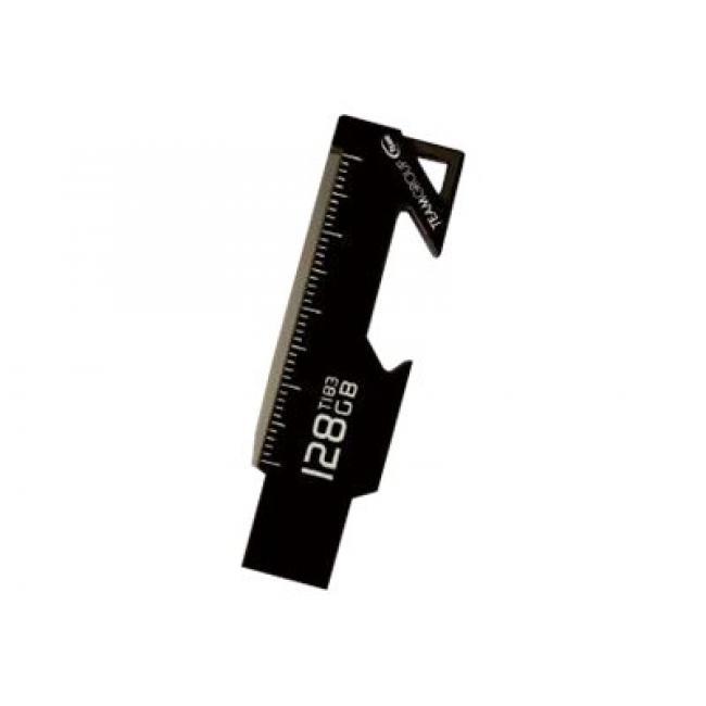 Team Group T183 pendrive 32GB USB 3.0 Fekete - többfunkciós dizájn