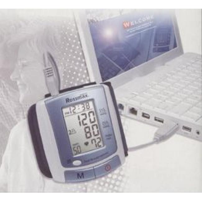 Vérnyomásmérő órás DM330 - WebÁruház.hu